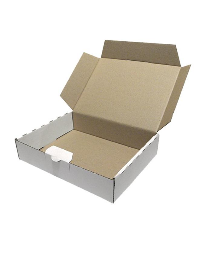 Darčeková škatuľka dno + veko 172 x 132 x 40 mm