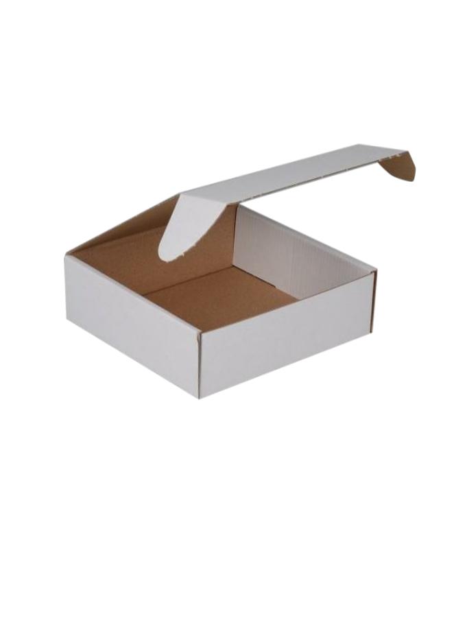 Darčeková škatuľka dno + veko 162 x 154 x 52 mm