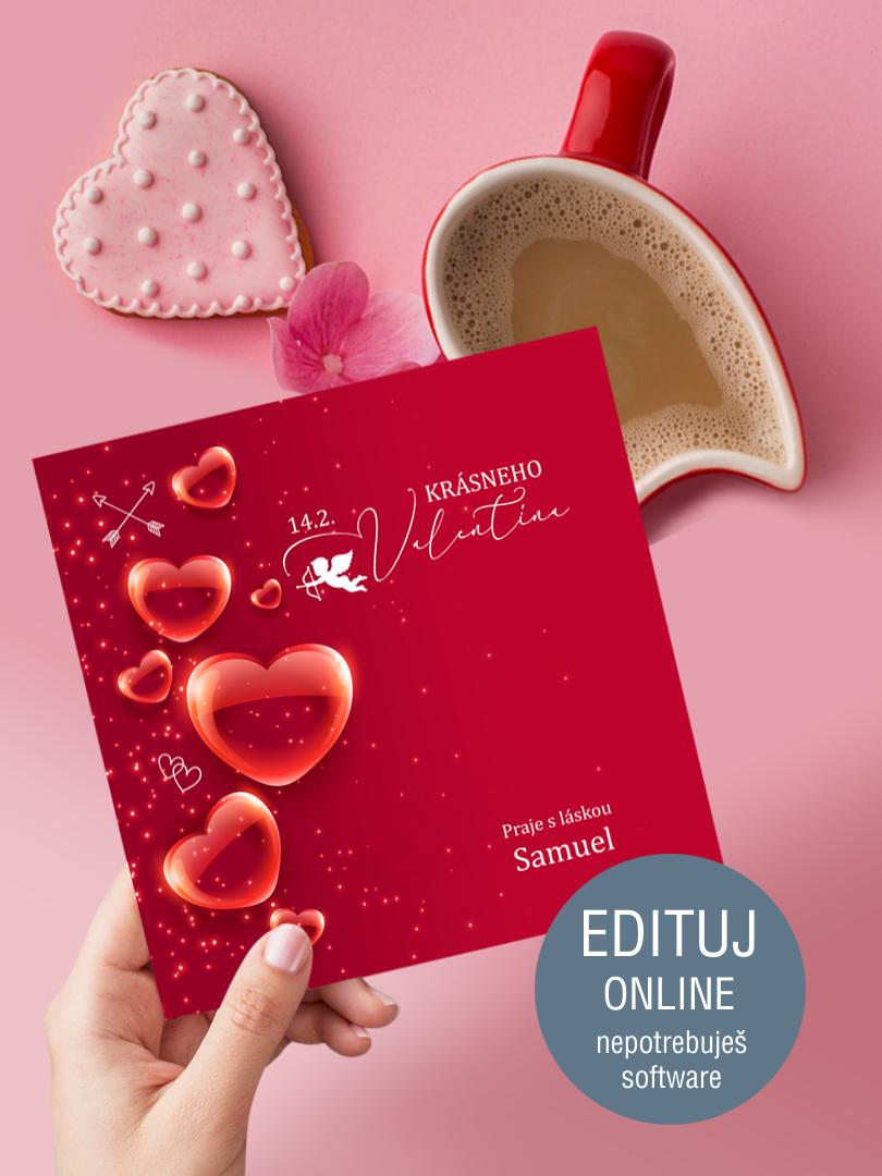 Valentínka